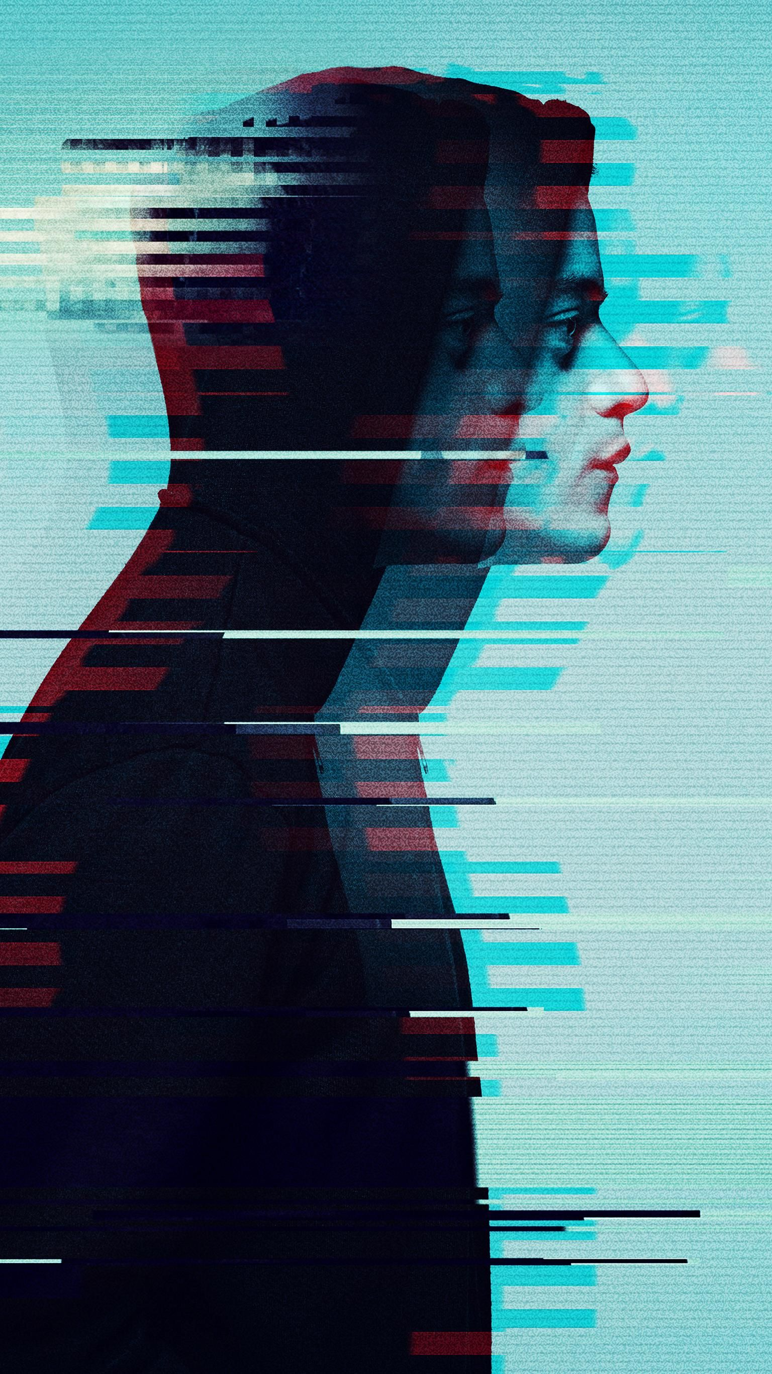 Mr. Robot Phone Wallpaper | Moviemania | Bad trip, Planos ...