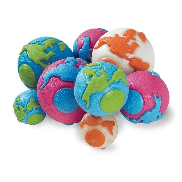 Planet Dog Orbee Ball Durable Dog Toys Tough Dog Toys Dog Toys