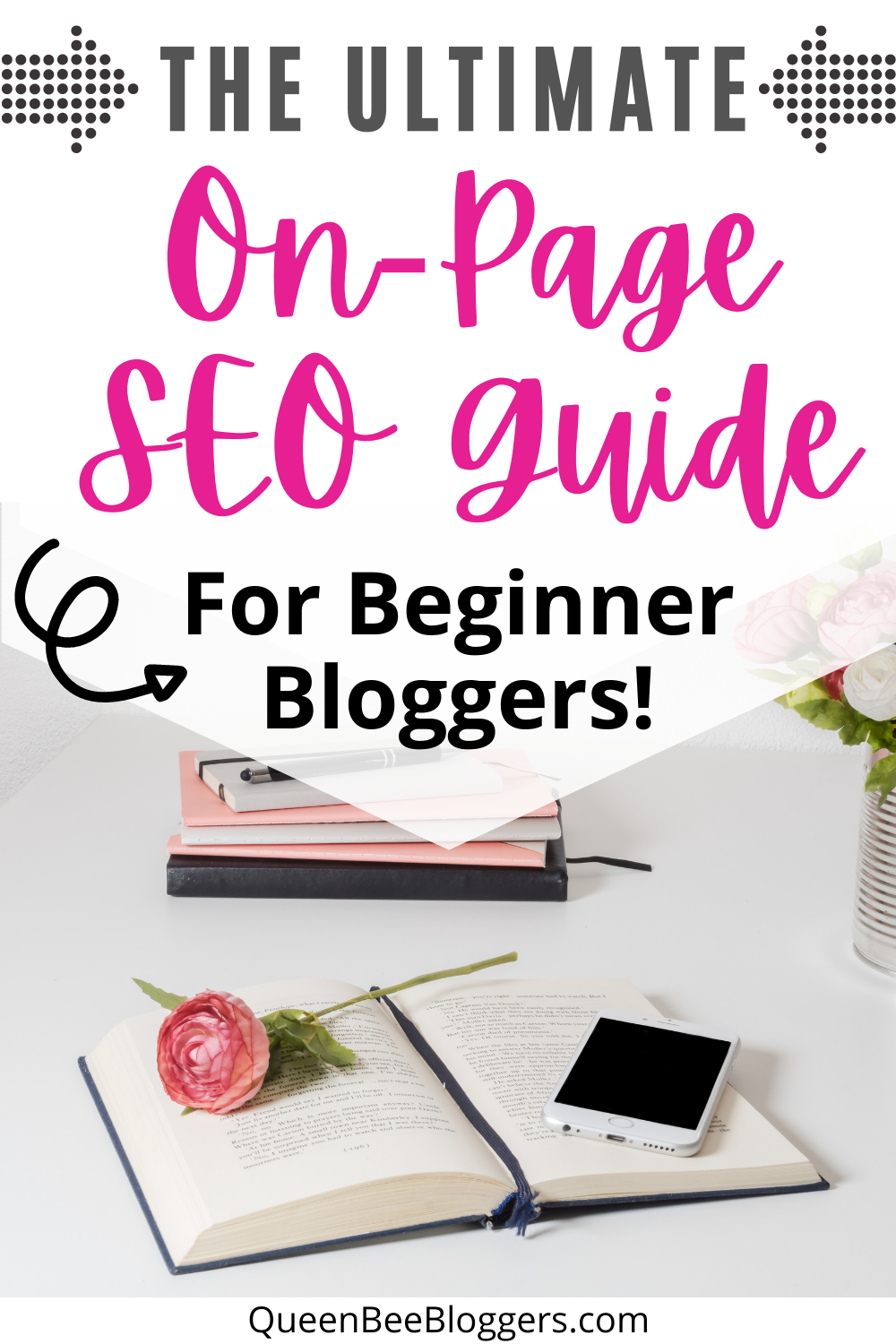 content optimization by Marianna Di Regolo   The Fringe   Business & Blogging Tips