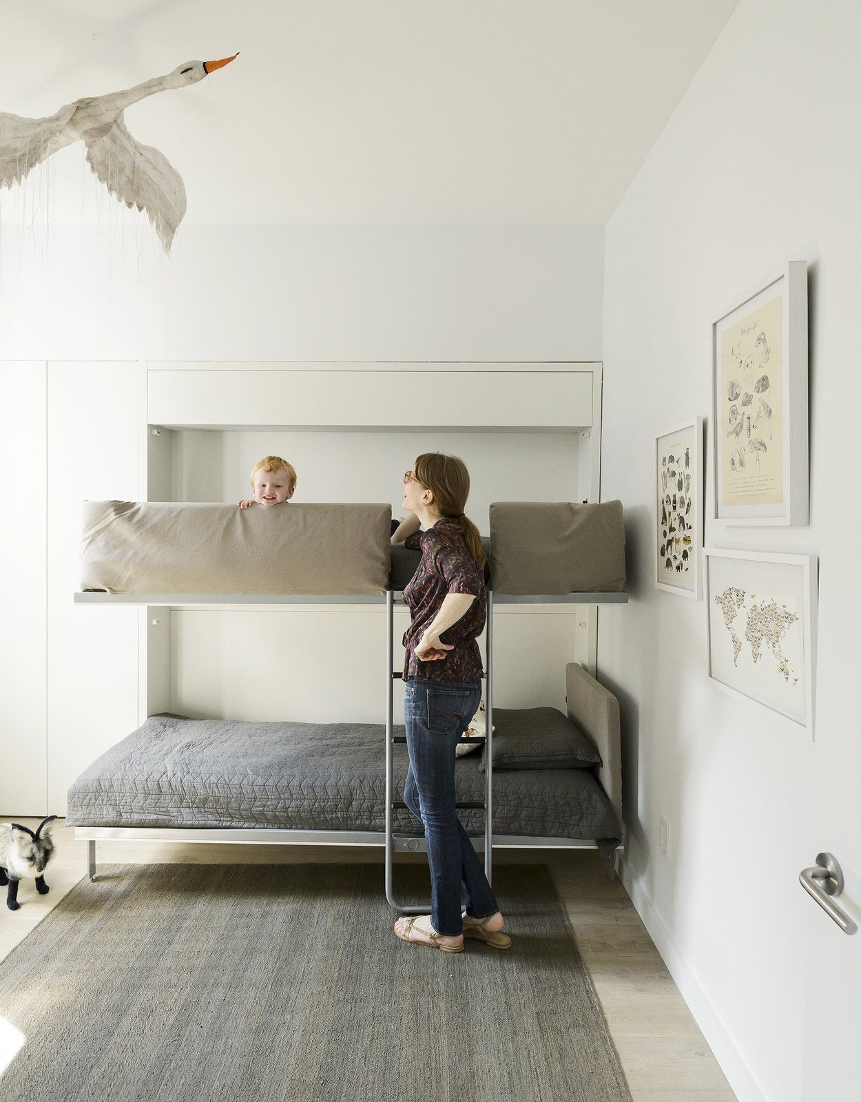 ways to childproof your home without foregoing style in