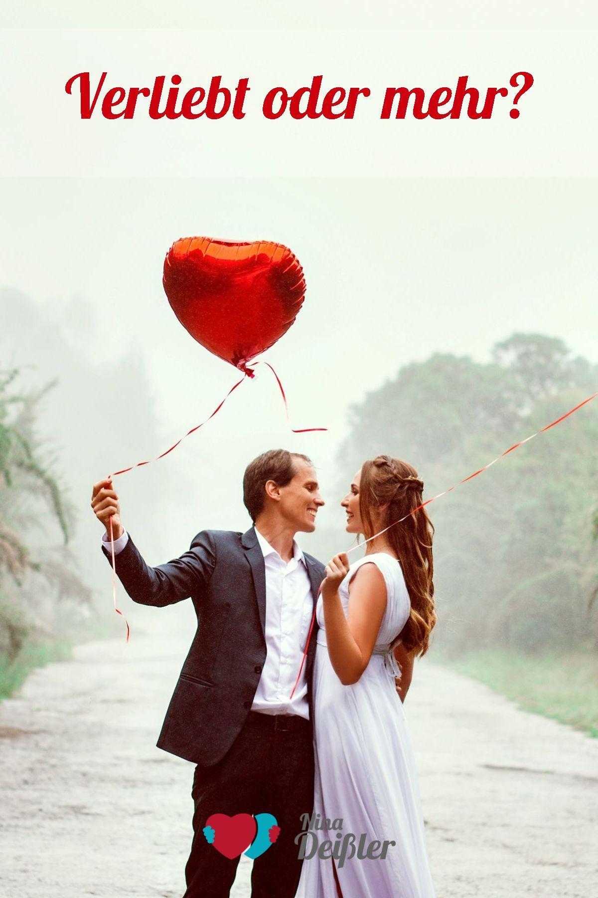 Verliebt Oder Liebe