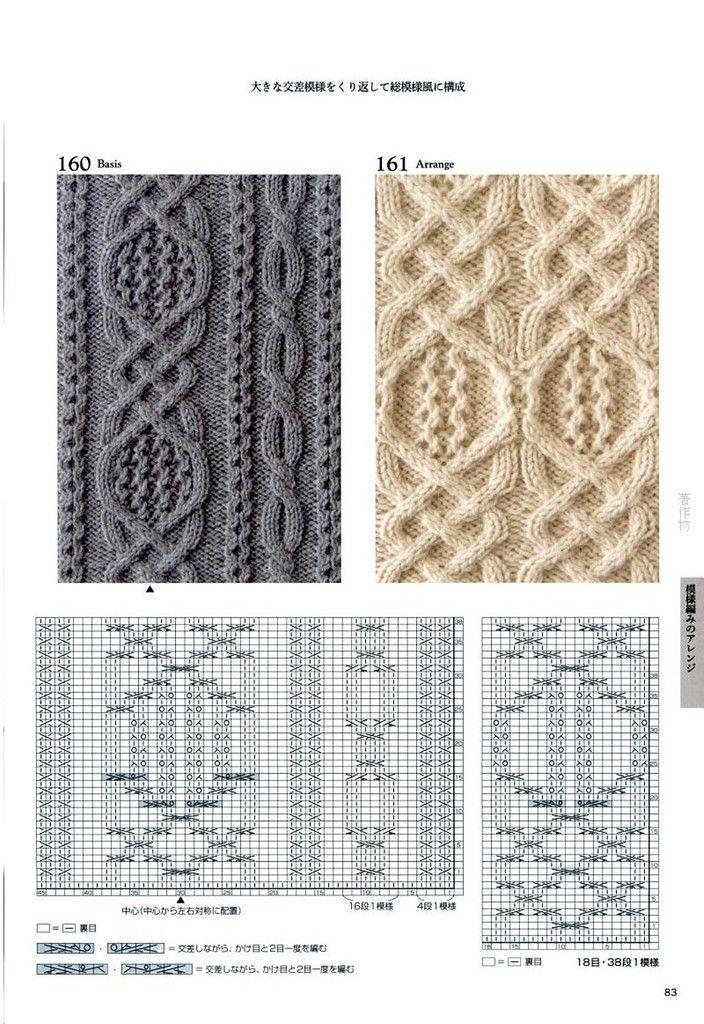 Könyv: «Knitting Pattern Book 260-Hitomi Shida». Vita LiveInternet ...