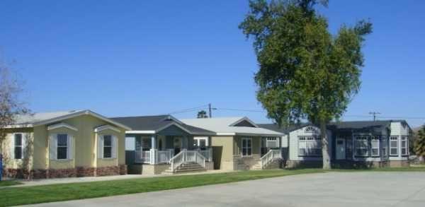 Santiago Sales in Riverside, CA via MHVillage.com