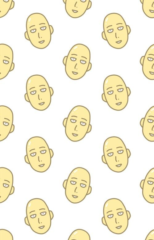 one punch man wallpaper saitama One Punch Man