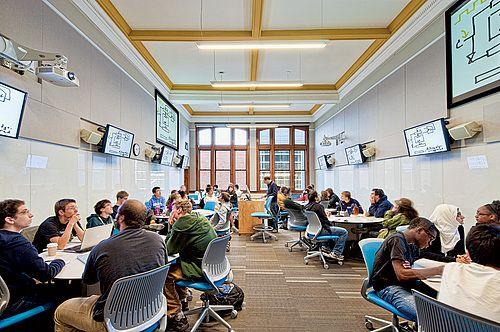 "Professor Jeffrey Ondich teaches ""Computer Organization and ..."