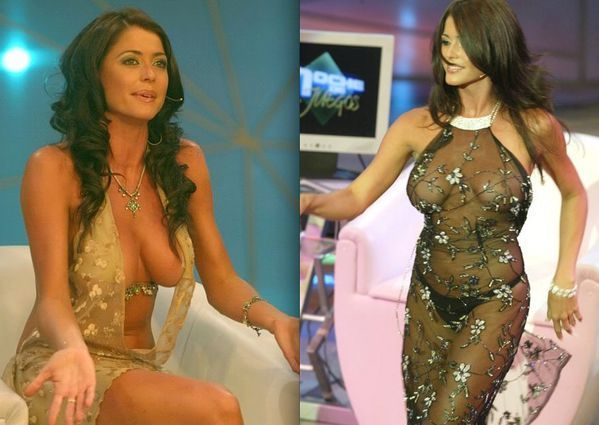 Pamela David The Italian Match Of The Day Presenter Indian Celebrities Celebrity Oops Match Of The Day