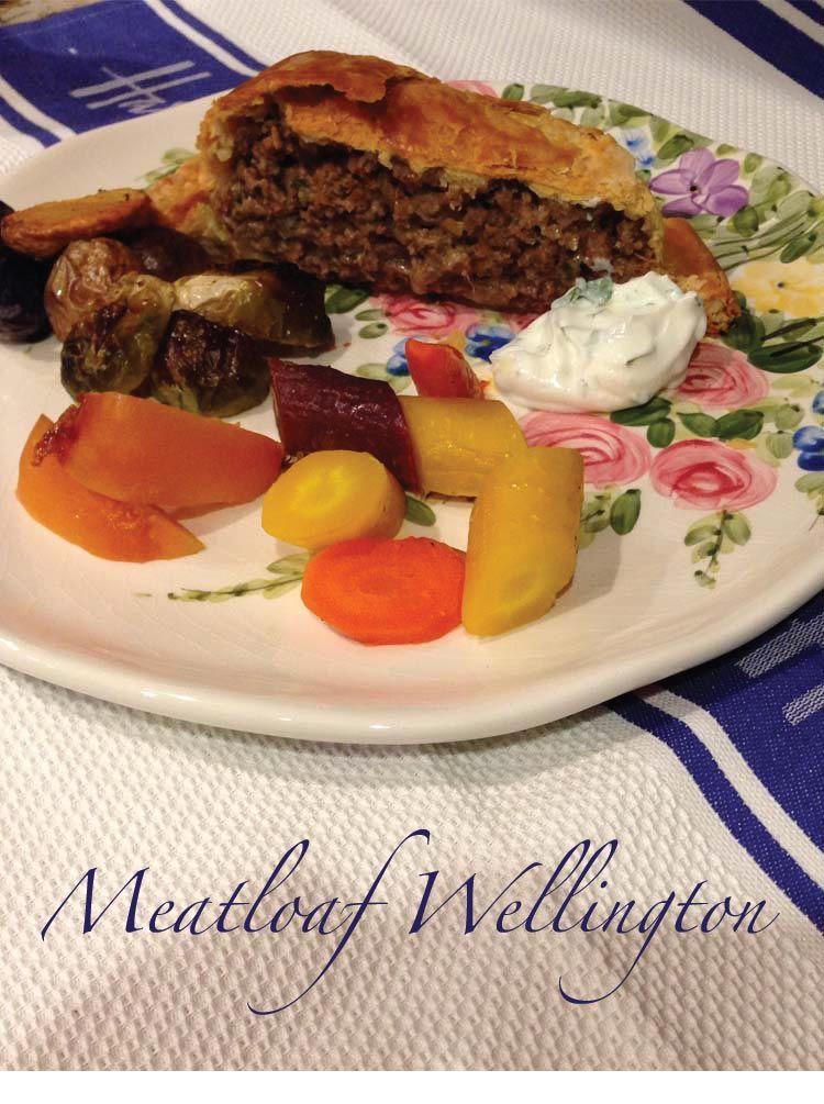 Get Best Beef Wellington In London
