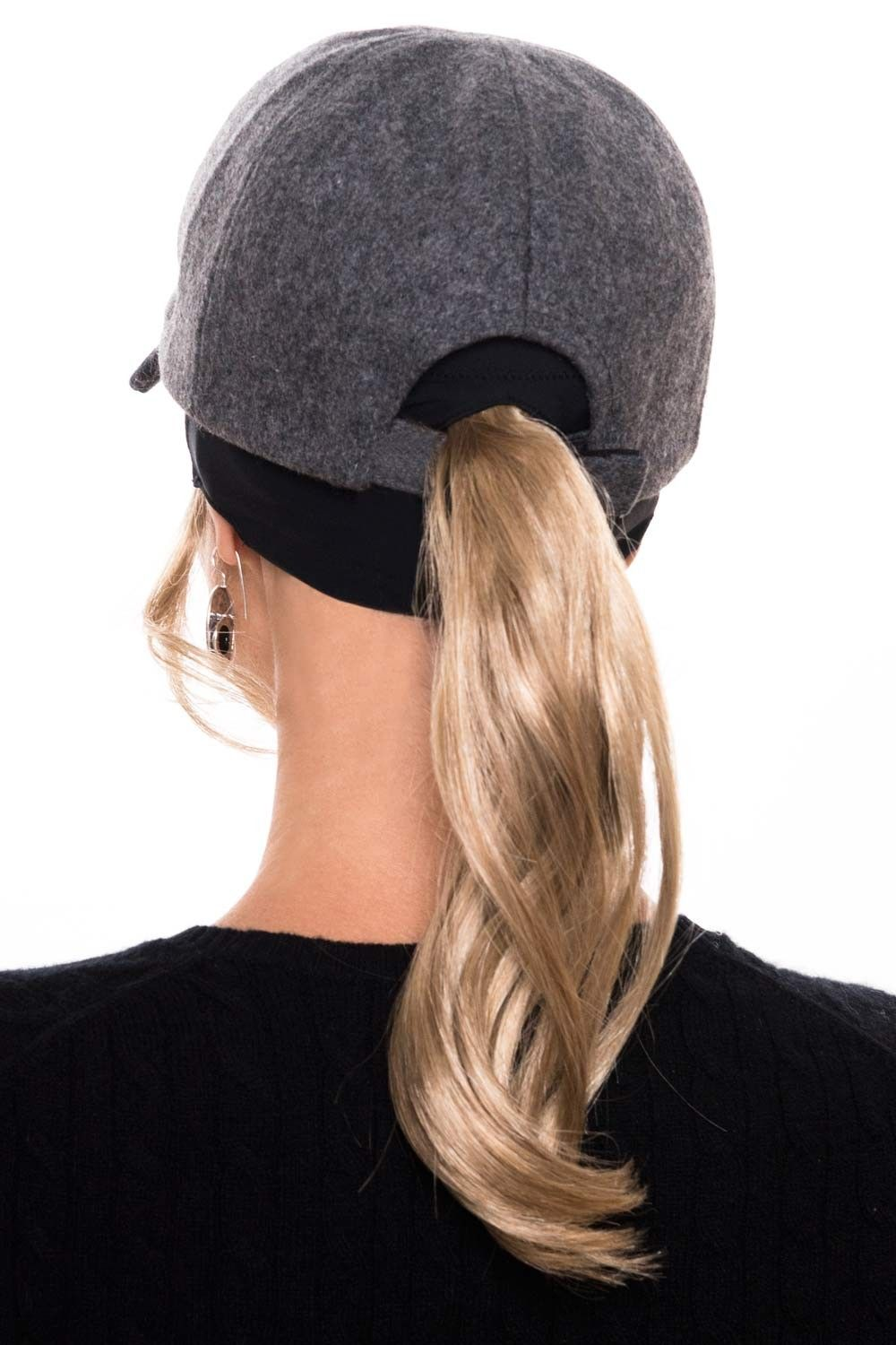 Ponytail Headband For Hats Baseball Cap With Hair By Cardani Hair Pieces Hair Loss Medicine Hair Loss Remedies Women