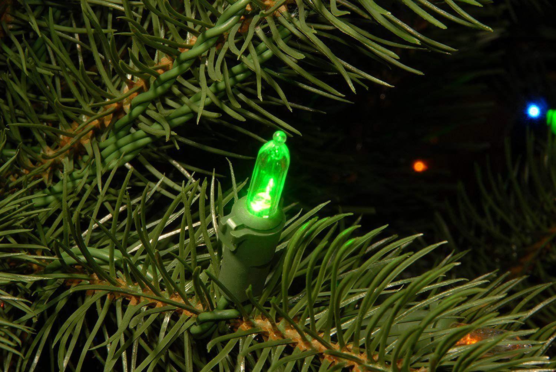9' x 71†PreLit Medium Pine Artificial Christmas Tree â