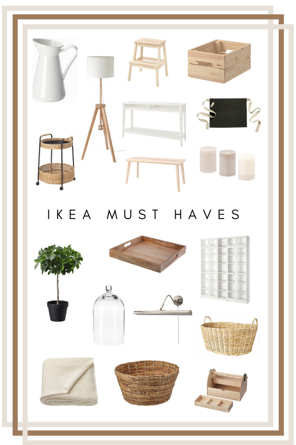 IKEA Favorites for 2020