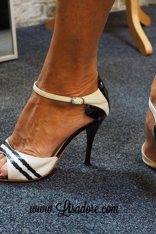 Pin on Tango women's shoes