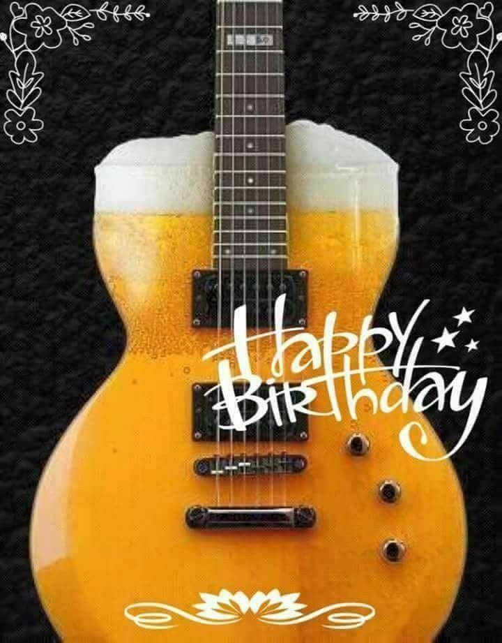 Verjaardag Rock.Happy Birthday Rock Verjaardag Bier Grappige Verjaardag