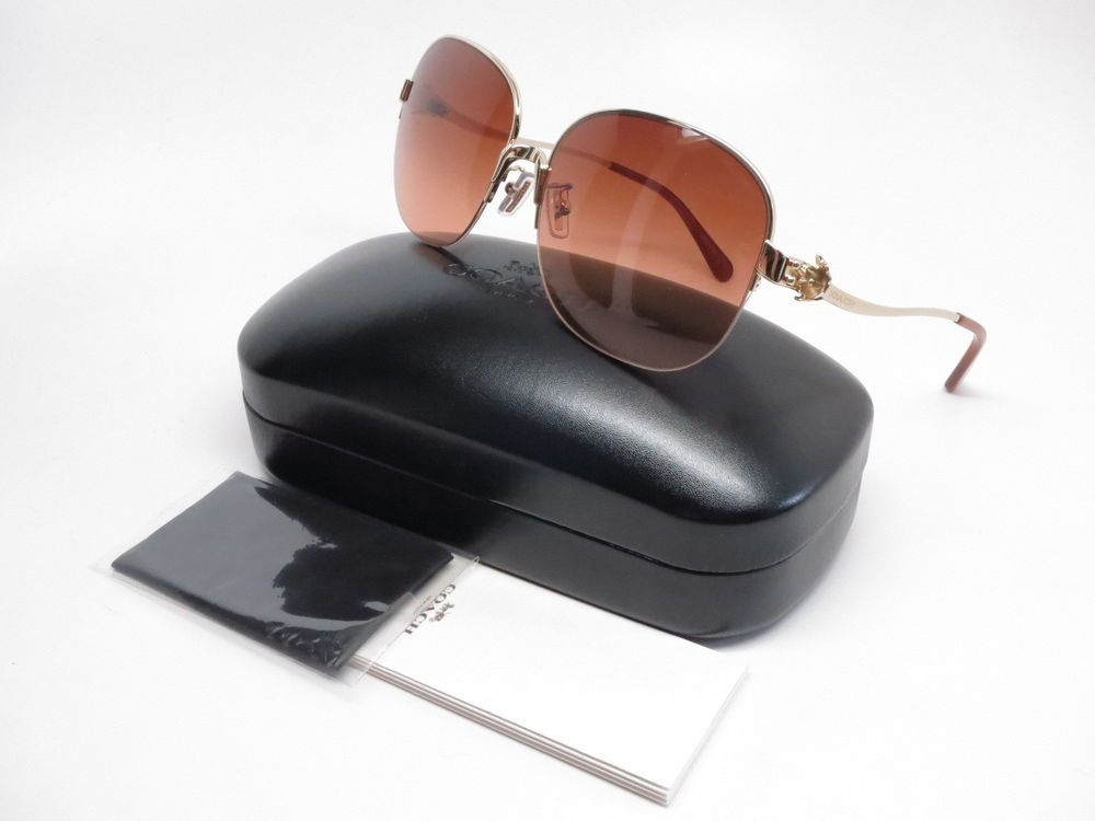 1940aa51cb9 Coach HC 7068 Sunglasses Product Info   Brand   Coach Model Number   HC  7068 Model