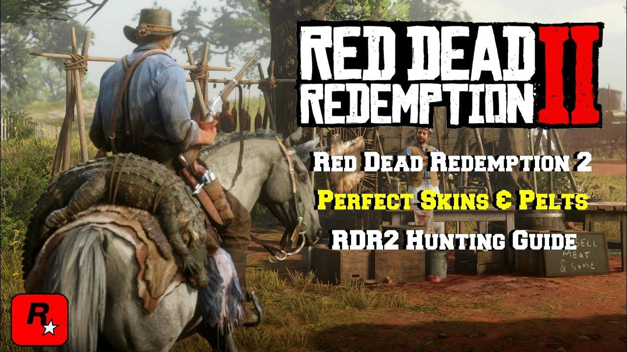 f88193d1d4cb191ac48d4c4f1aa70d78 - How To Get Perfect Skins In Red Dead Redemption