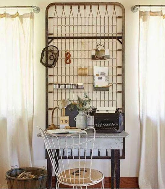 Muebles Vintage & Provenzal e Interiorismo online: ¡Dos estudios diferentes!