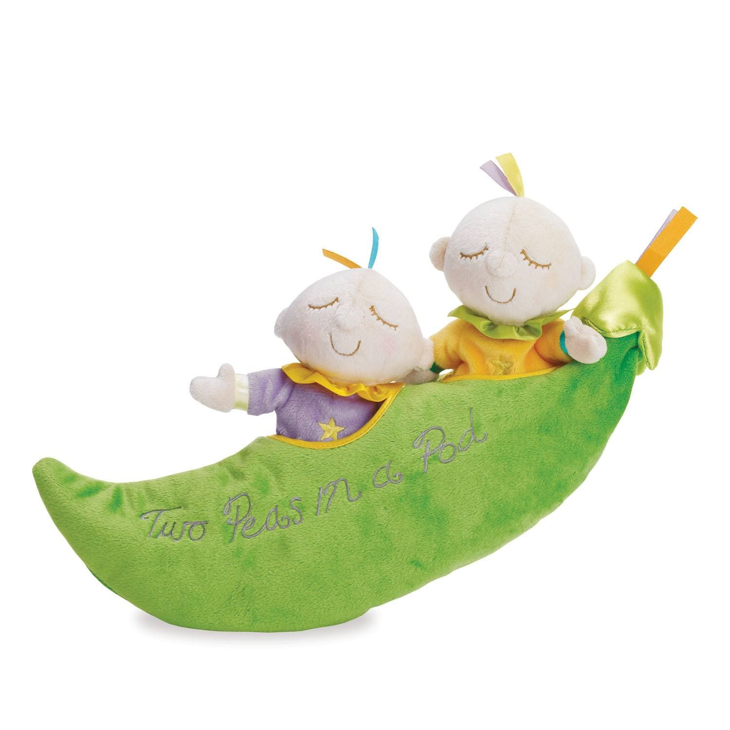 Snuggle Pods Two Peas in a Pod | Gender, Safety and Products
