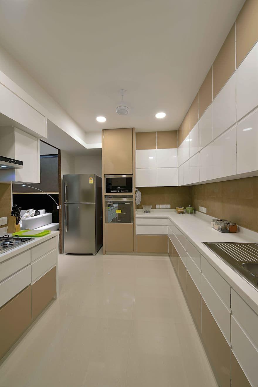 27 Best Minimalist Kitchen Design To Avoid Boredom In Your Home