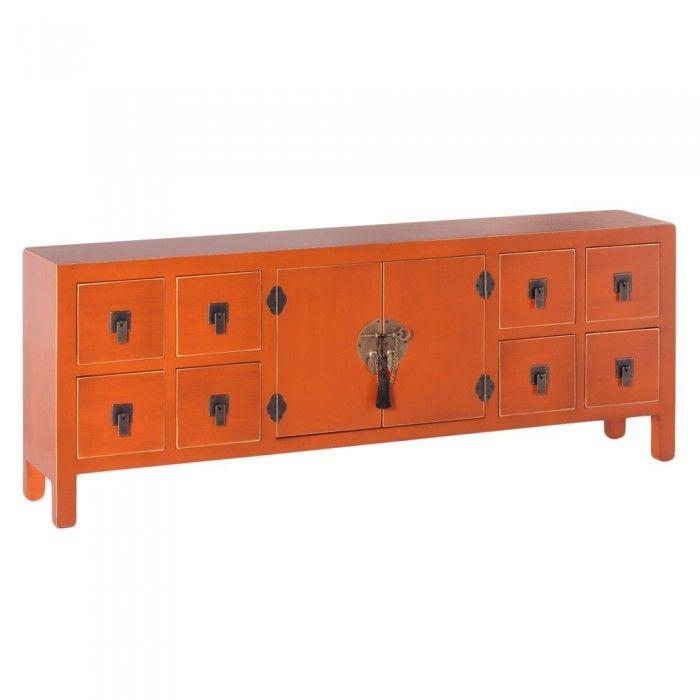 Muebles chinos orientales calabaza muebles pinterest chinoiserie and tables - Muebles orientales madrid ...
