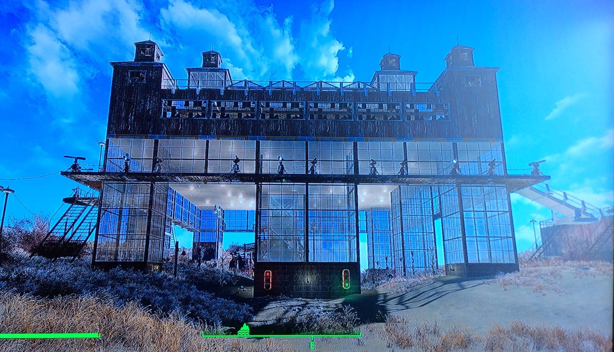 Fallout 4 Spectacle Island Fallout settlement, Fallout 4
