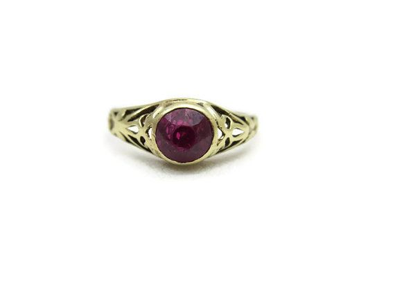 Hey, I found this really awesome Etsy listing at https://www.etsy.com/listing/230133946/ruby-ring-edwardian-ring-10k-gold-yellow
