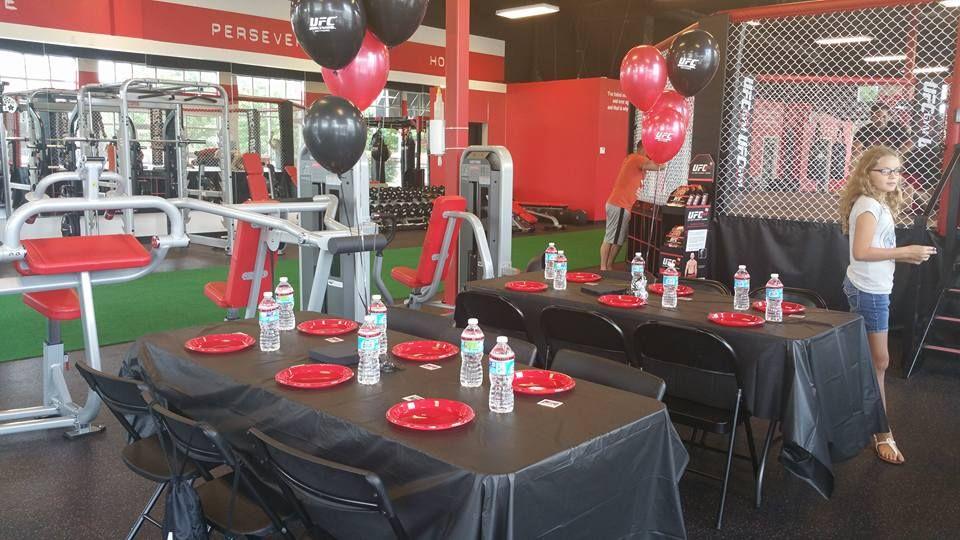 We do Birthday Parties! Call now to book! | UFC Gym Matthews - Kids