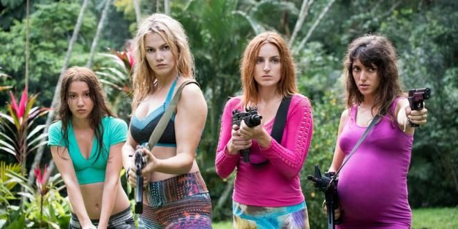 'Going To Brazil' Is A Step In The Right Direction SXSW Film Review - The Hollywood Ou...