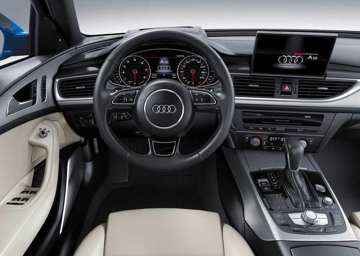 Cool Audi 2018 Audi A6 Interior Dashboard Audi Check More At Http 24car Top 2017 2017 07 24 Audi 2018 Audi A6 Interior Dash Audi A6 Allroad Audi A6 Audi