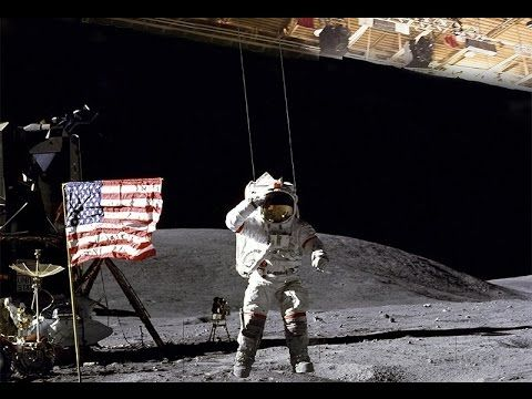 NASA Exposed - Fake Moon Landings, Spacewalks, ISS Footage, Photos