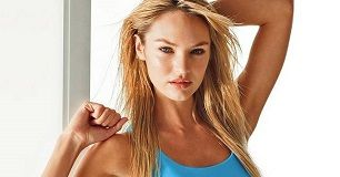 Candace diet and workout routine
