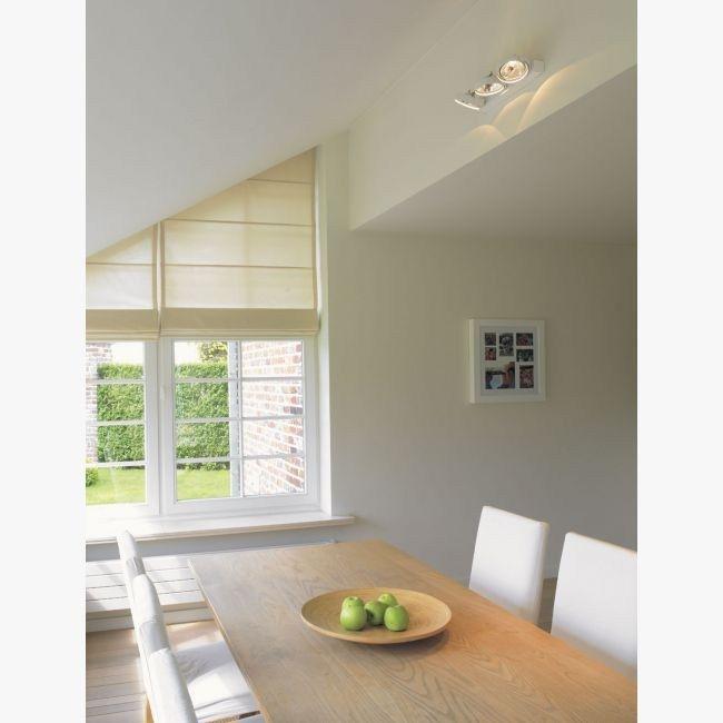 Faretto a LED a soffitto RAND 111 LED DIM8 by Delta Light