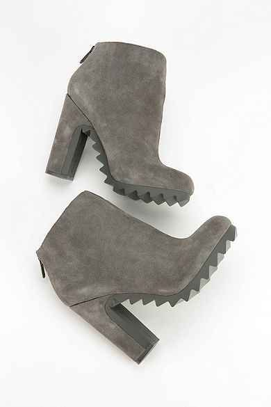 c98d143d1 Circus By Sam Edelman Kensley Extreme Tread Suede Ankle Boot