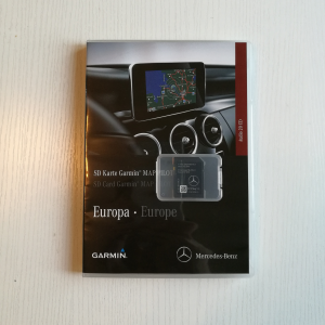 Mercedes SD Card Garmin Map Pilot 2017/2018 V9 0 – GPS Underground