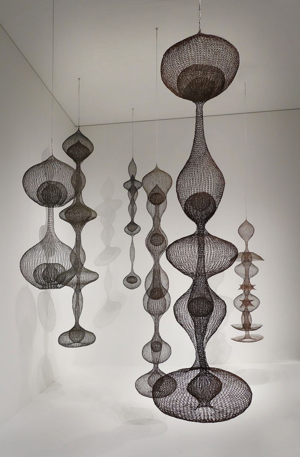 Sculpture Ruth Asawa Wire Sculpture Ruth Asawa Sculptures
