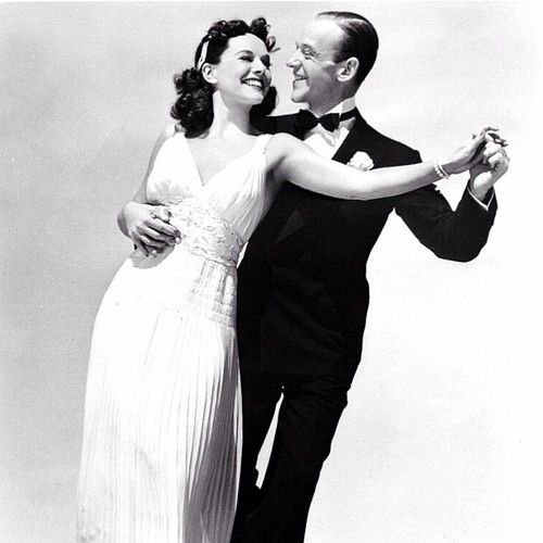 Second Chorus 1940 #Fred Astaire#Paulette Goddard