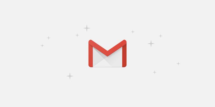 Gmail Zurückstellen