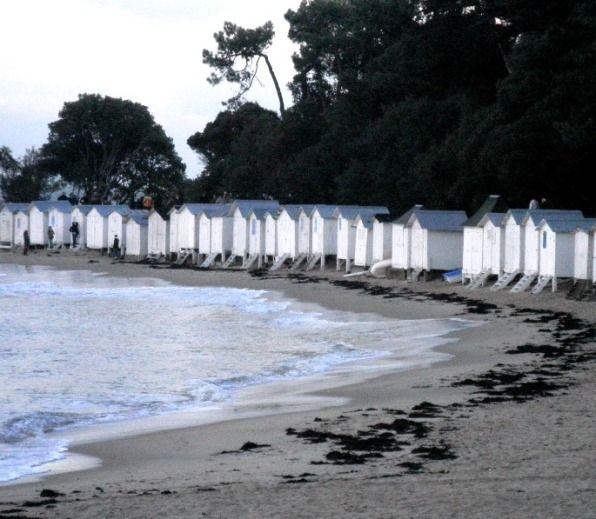 Quelques Jours  Noirmoutier  Noirmoutier Plage Et Vende