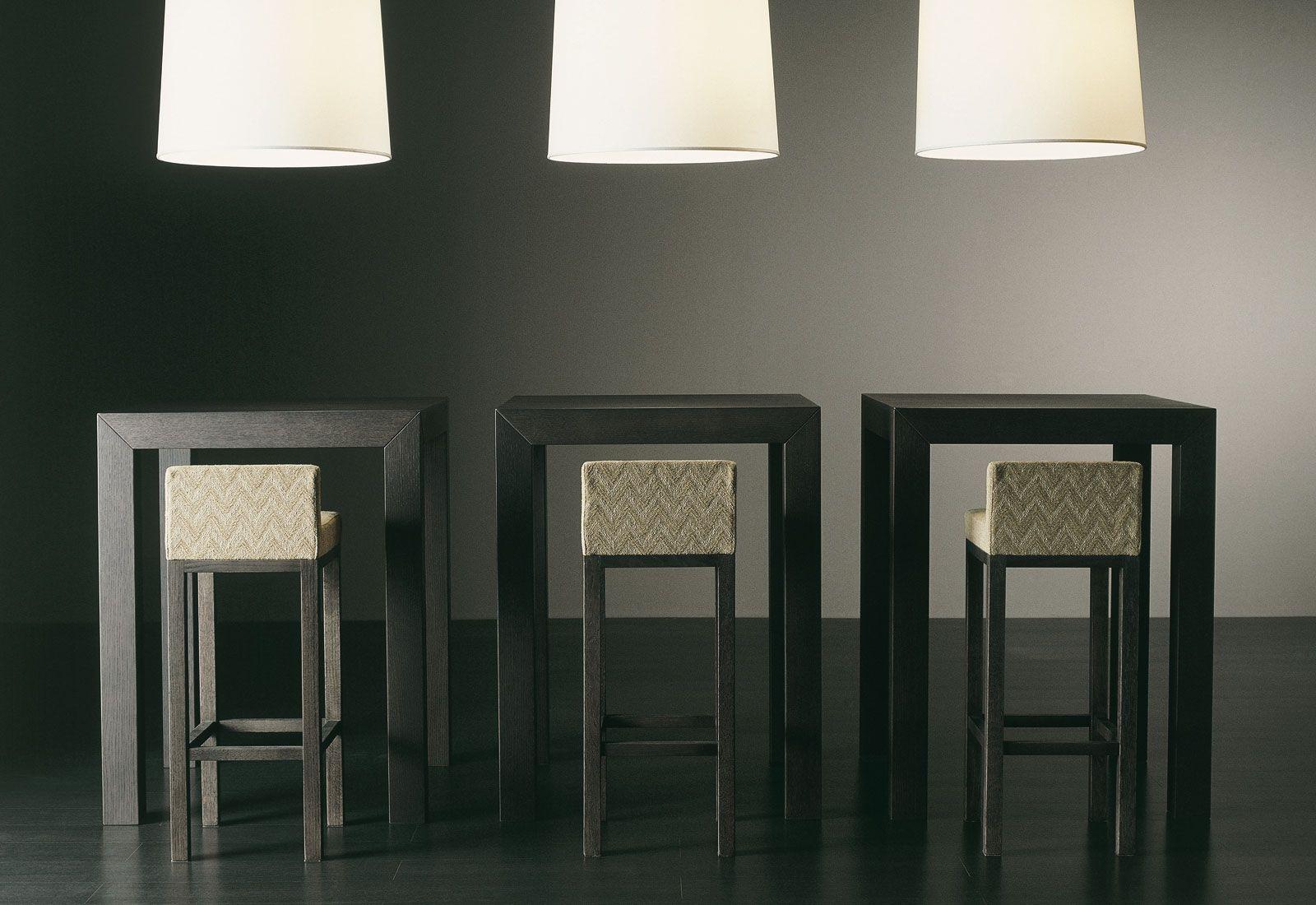 Sgabelli dining introduzione en cage furniture