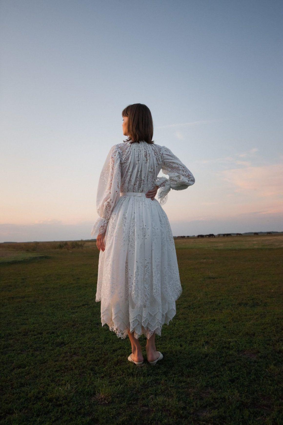 Photo of FOLK – Daalarna's Newest Bridal Collection Autumn Winter 2020