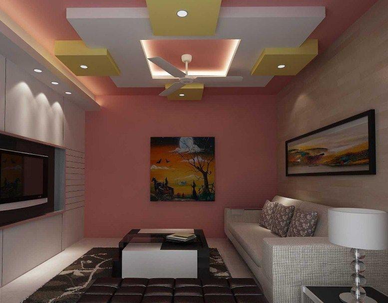 Desain Plafon Ruang Tamu Minimalis Ukuran 3 3 Desain Ruangan