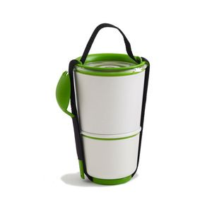 Lunch Pot Light Grnnow featured on Fab