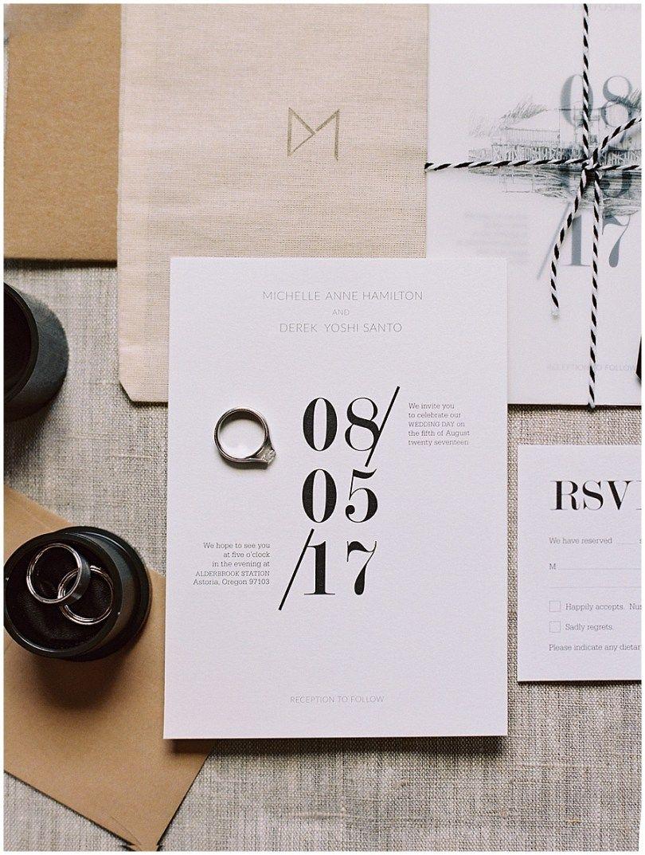 | Unique wedding invitation wording, Martha stewart ...