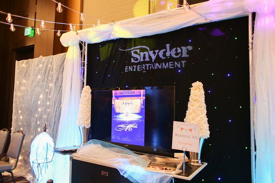 Our #1 Favorite Find: Snyder Entertainment's Instagram Photo Booth, @Snyder Entertainment, #getmarriednashville, #nashville, #weddings