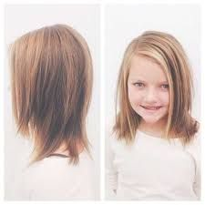 image result for haircuts for little girls medium length