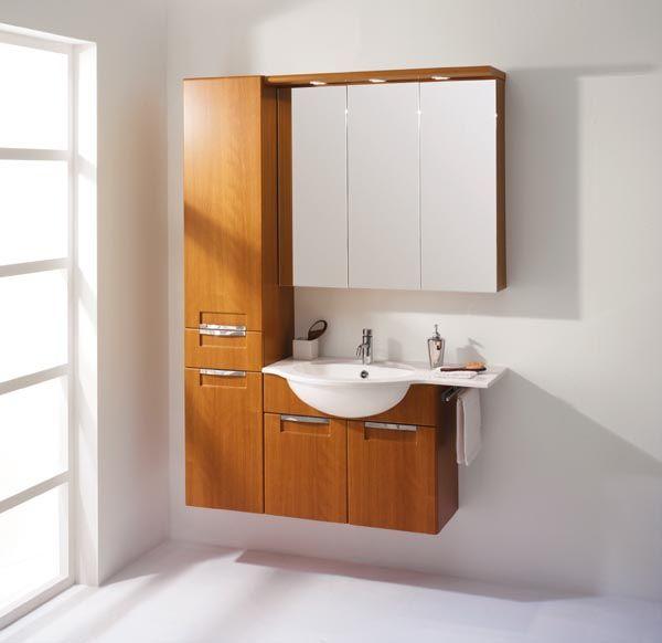 El tocador | Fotos de Mobiliarios de baño prefabricados ...