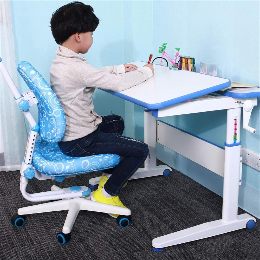 Pin By Ergokid On Ergonomic Kids Desks Chairs Kids Desk Chair Childrens Desk And Chair Kids Study