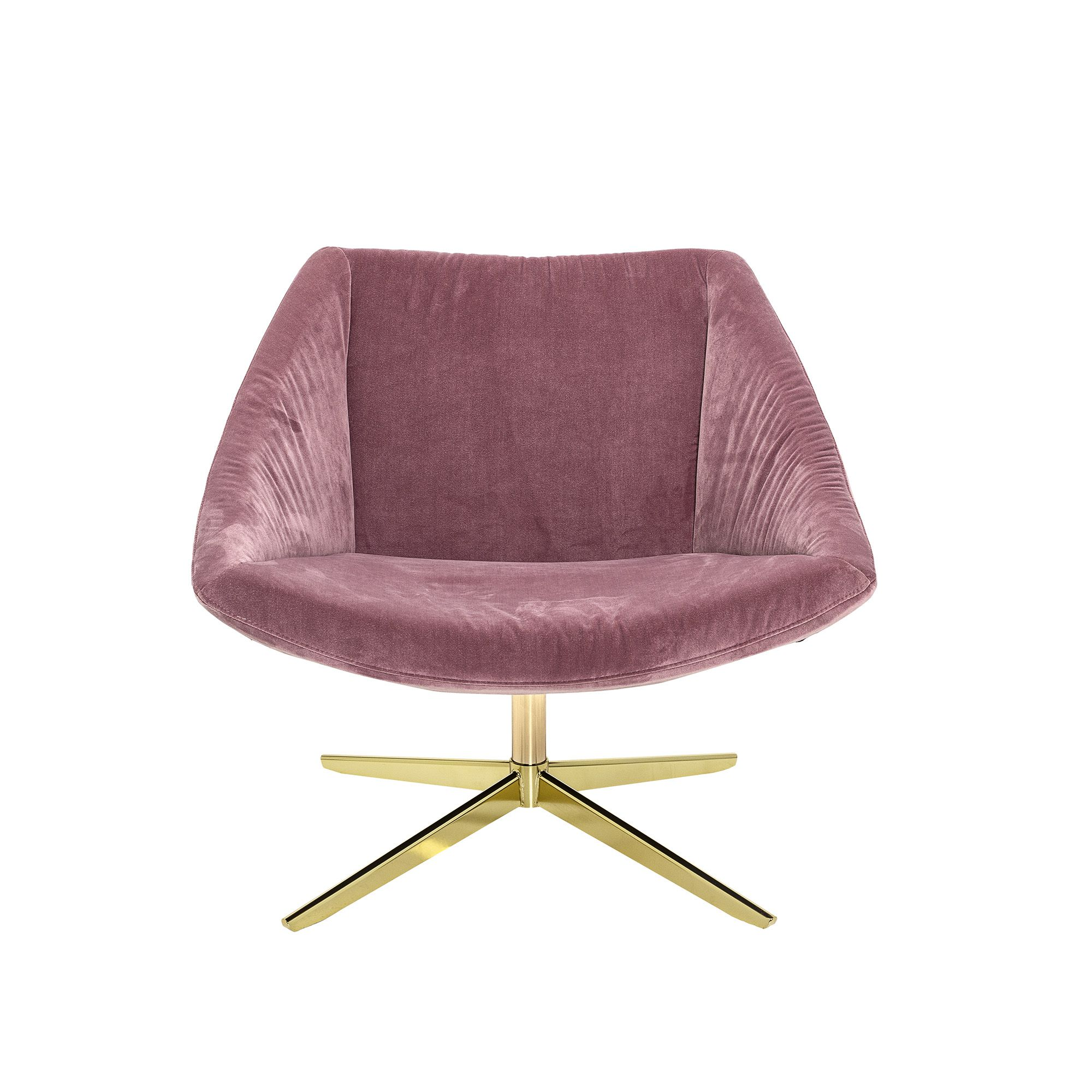 Rose Velvet Elegant Chair Design By Bloomingville Samt Sessel Sessel Leder Esszimmer Stuhle