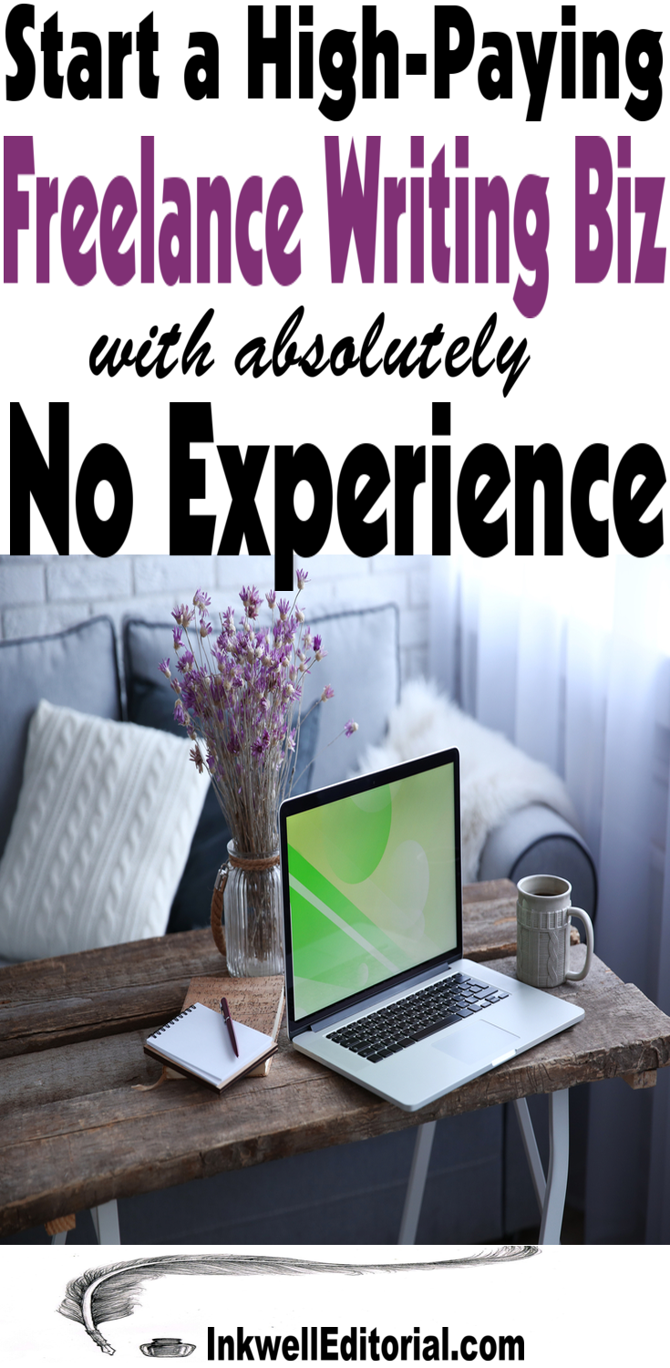 000 How to a Freelance Writer with No Experience in 7
