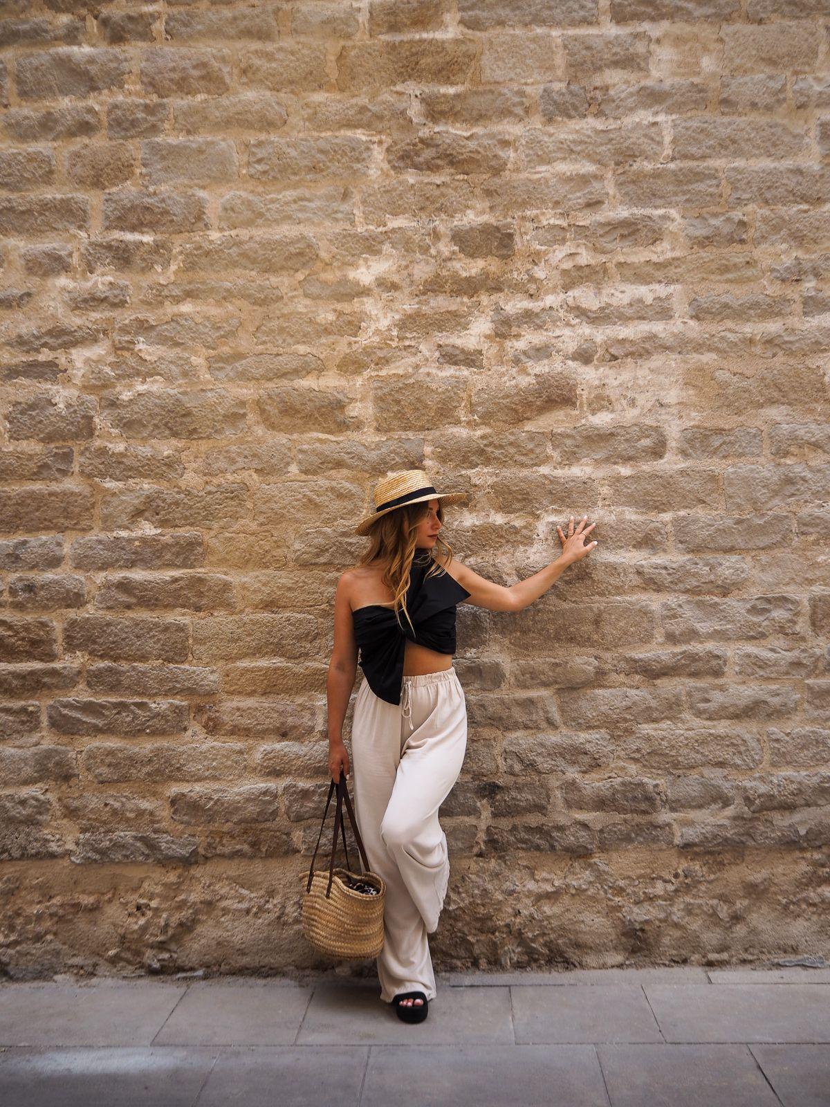 Photo of Pantaloni con fiocco e palazzo | Il mio blog