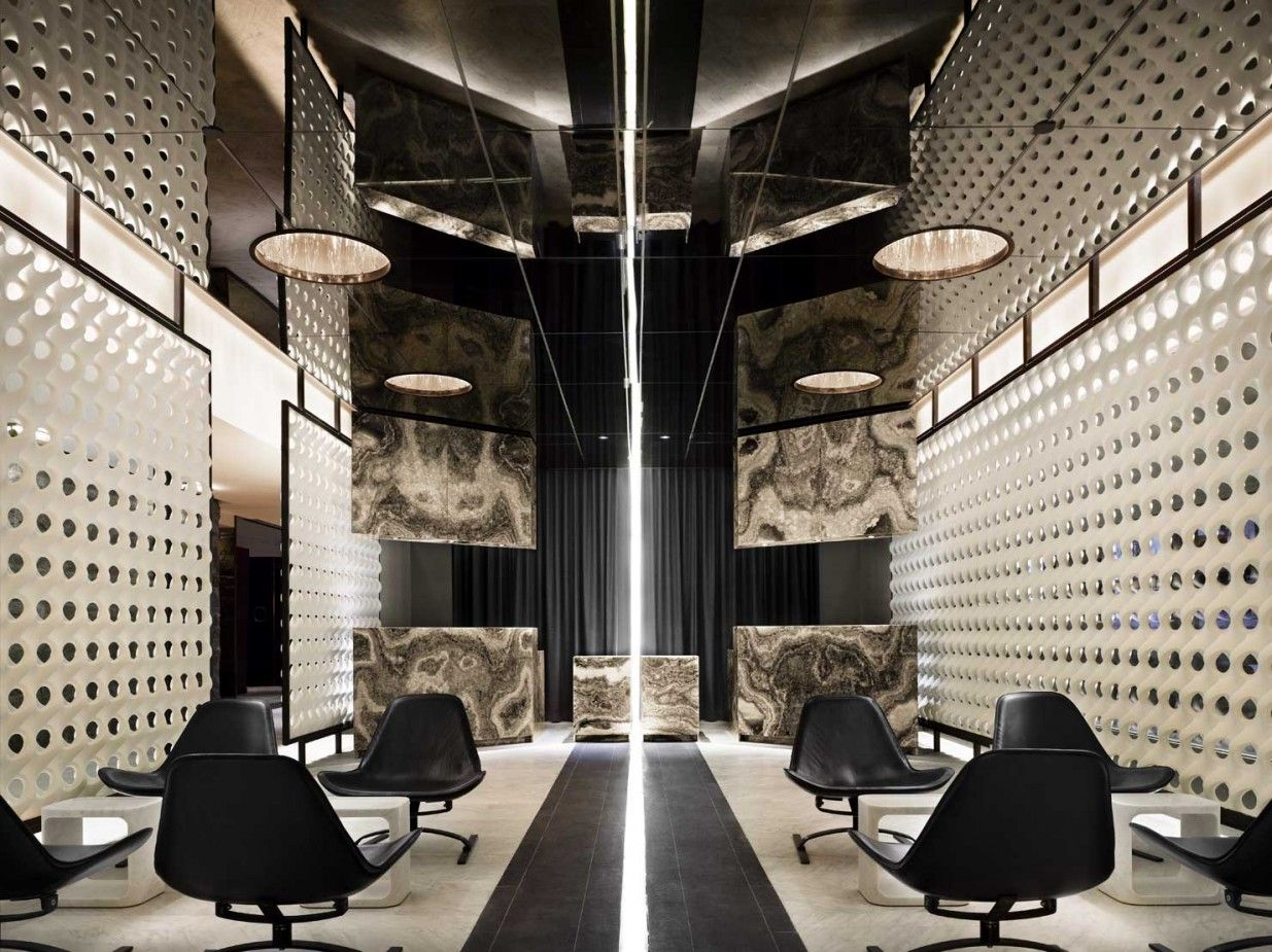 The Standard Ny Romanandwilliams Com Hotel Interior Design Hotels Design Standard Hotel Nyc