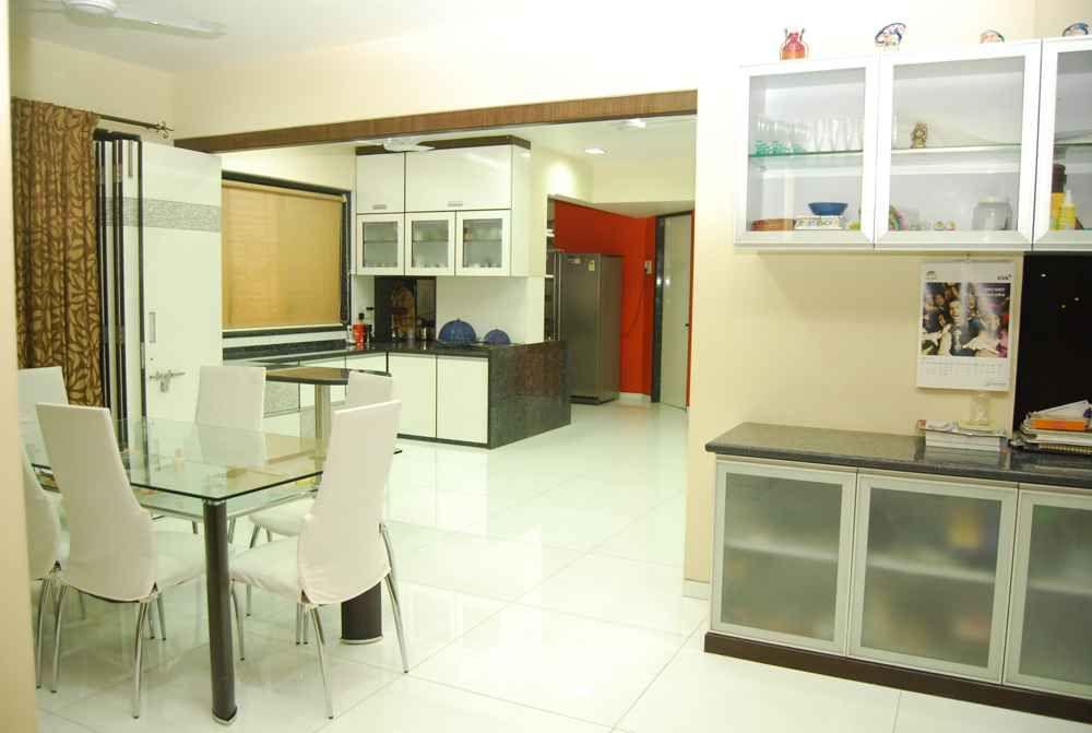 Dining Area by Nupur Jain, Interior Designer in Mumbai ...